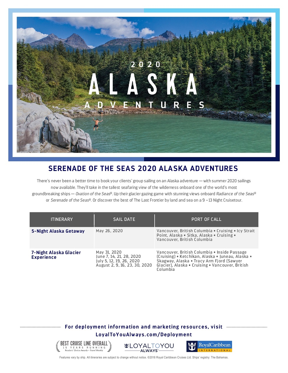 SR Deployment Template Alaska final