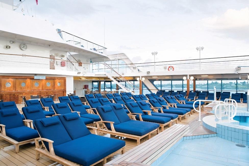 Cómo son los viajes en barcos pequeños y medianos