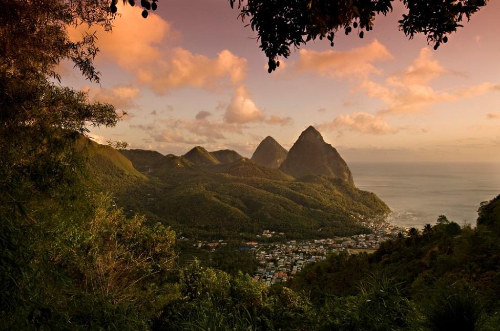 Qué hacer en Santa Lucía (St. Lucia)