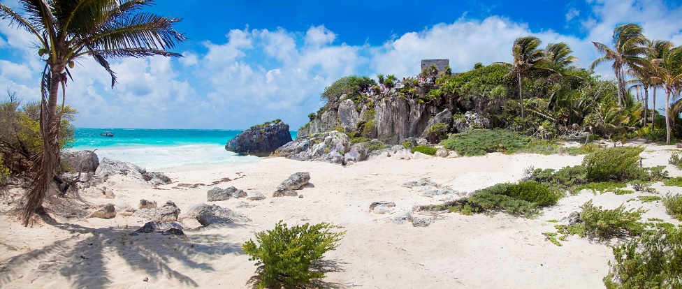 """Las actividades """"top"""" en Playa del Carmen"""