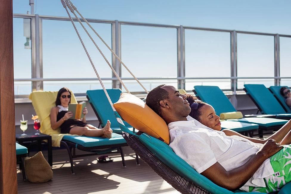 Hay opciones románticas en cruceros para todos los presupuestos y gustos