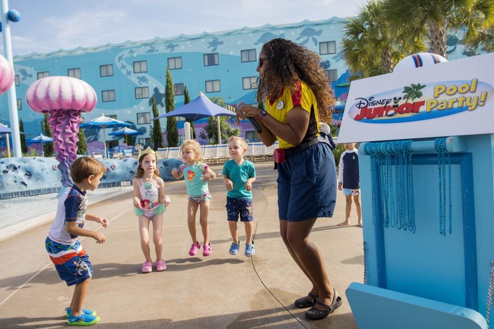 10 tips para visitar a Disney en verano