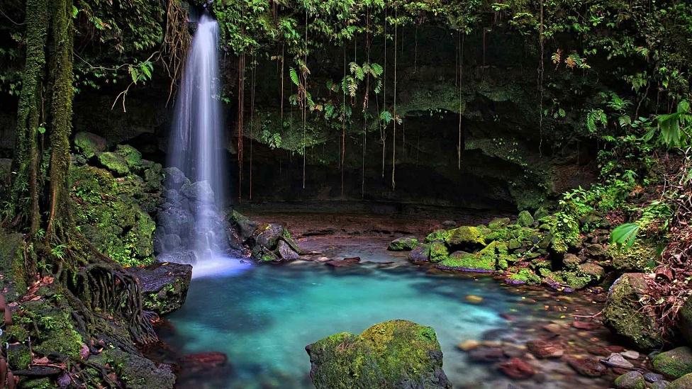 Qué hacer en Dominica
