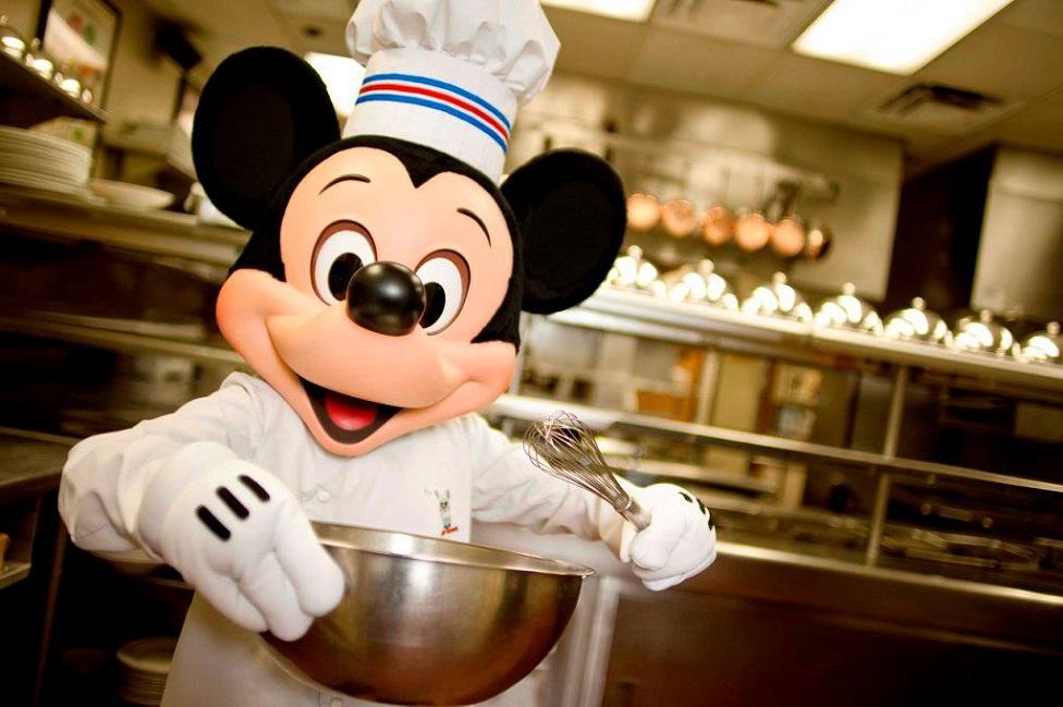 Aprovecha y viaja a Disney con plan de comida gratis