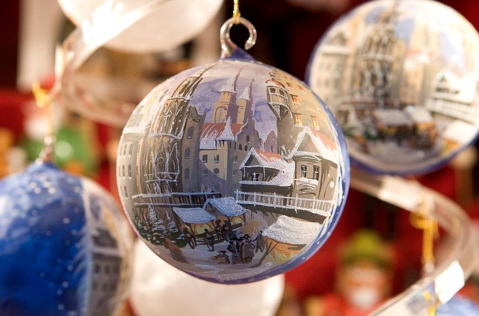 Cruceros para ver mercados de Navidad en Europa
