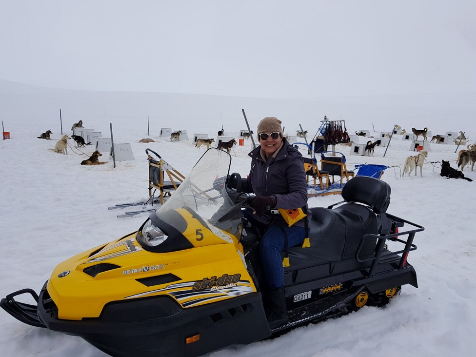 Viaja con nosotros a Alaska en el 2019, en salida grupal con guía garantizado