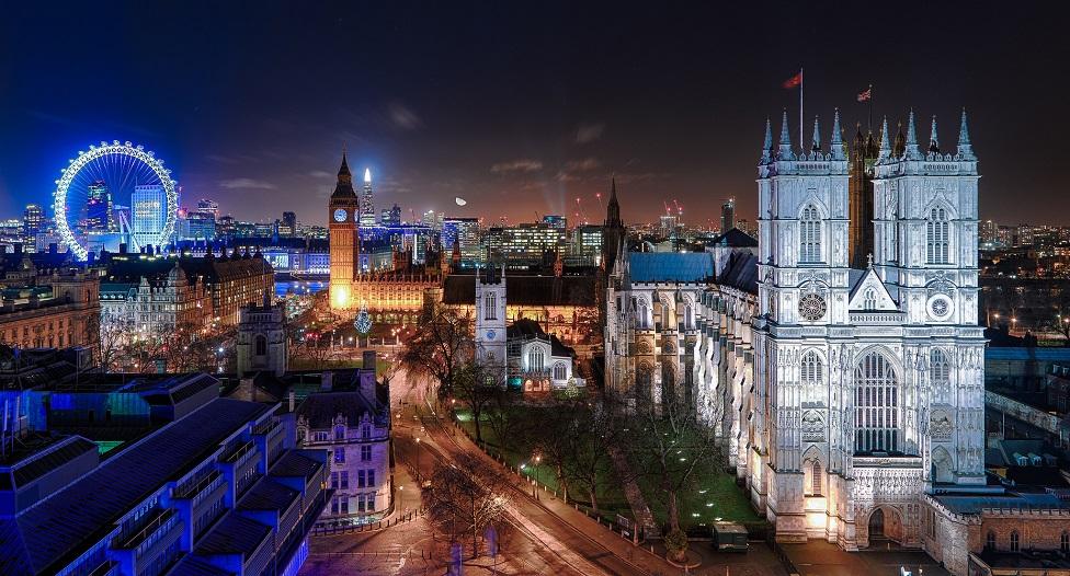 Londres de un vistazo