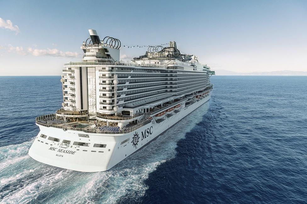 Cruceros nuevos para el 2018, ve reservando tu viaje