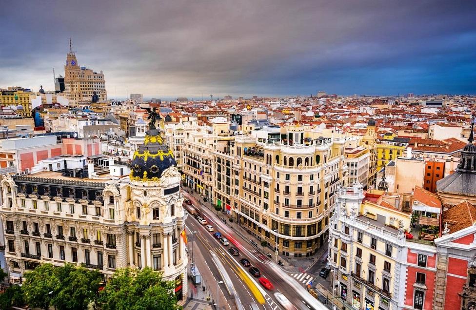 ¿Vas para Madrid? No te pierdas estas recomendaciones
