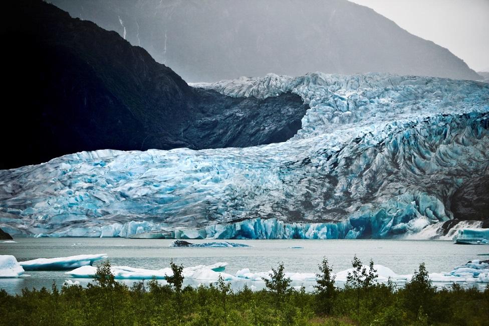 Actividades económicas en Juneau, Alaska