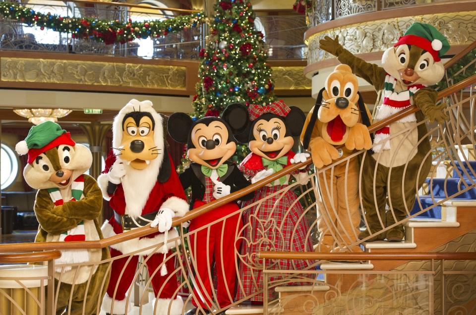 Todo lo que debes saber de los cruceros en Navidad