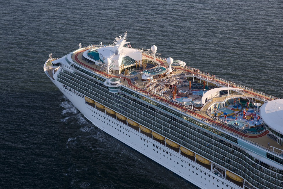 Estas son las rutas del Freedom of the Seas