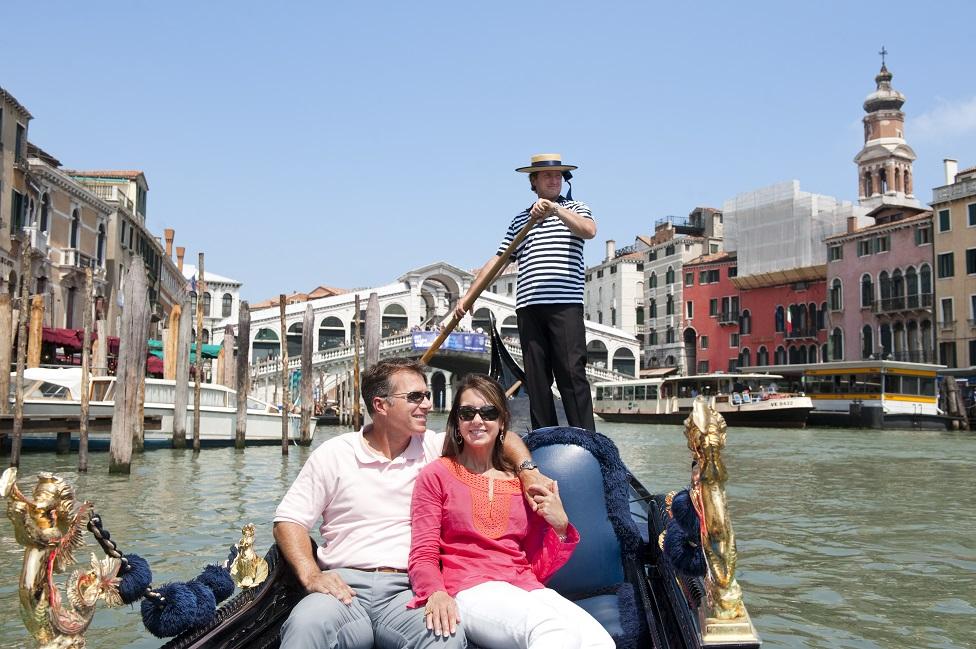 11 destinos clásicos de cruceros que tienen que estar en tu bucket list
