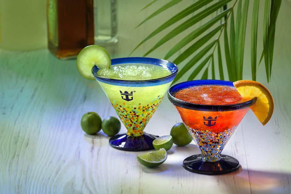 ¿Cómo funcionan los paquetes de bebidas de Royal Caribbean?