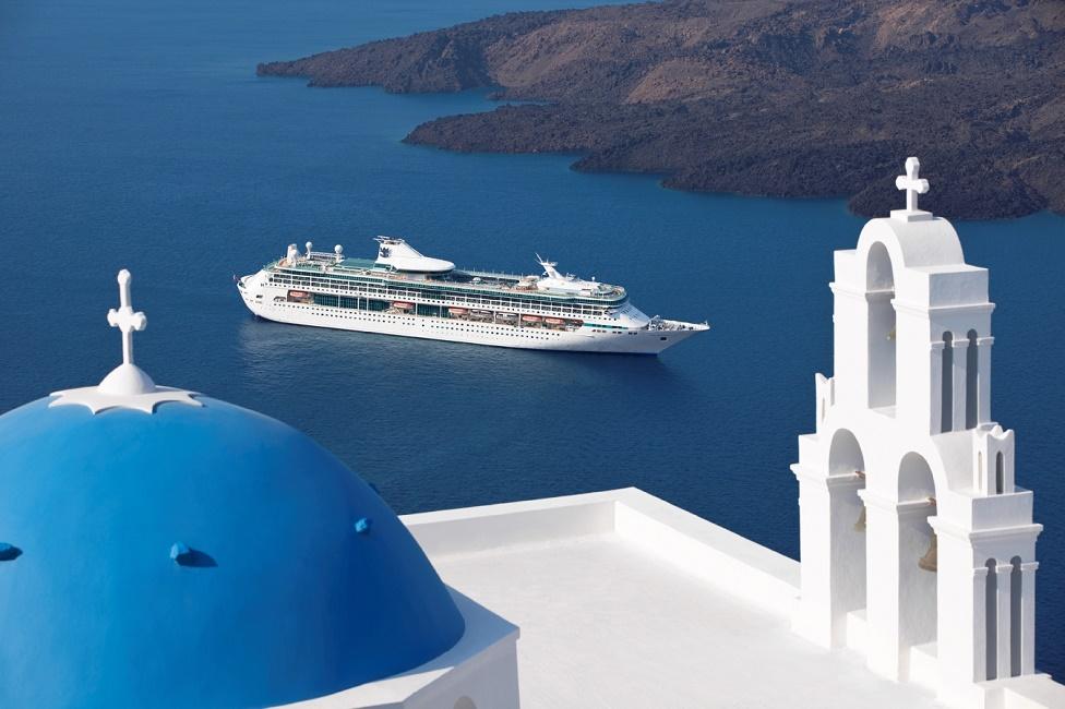 Opciones de Royal Caribbean en Europa para este 2017