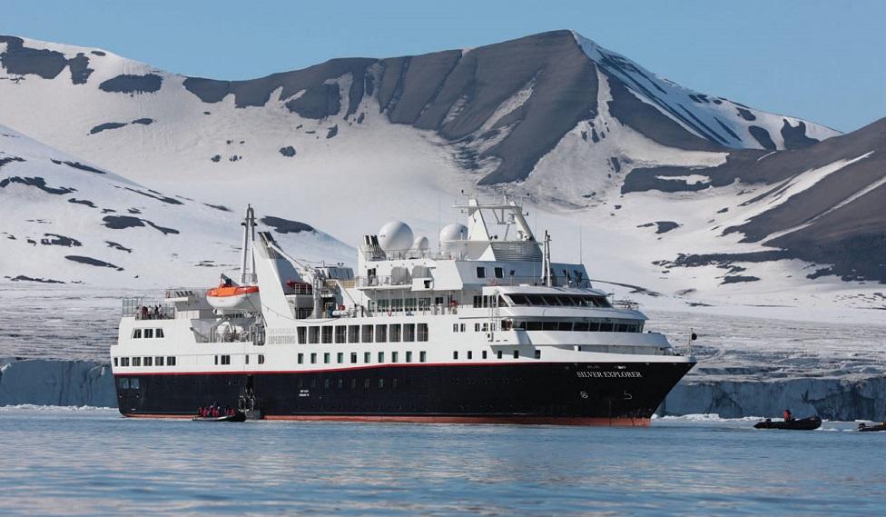 Qué son los barcos expedicionarios
