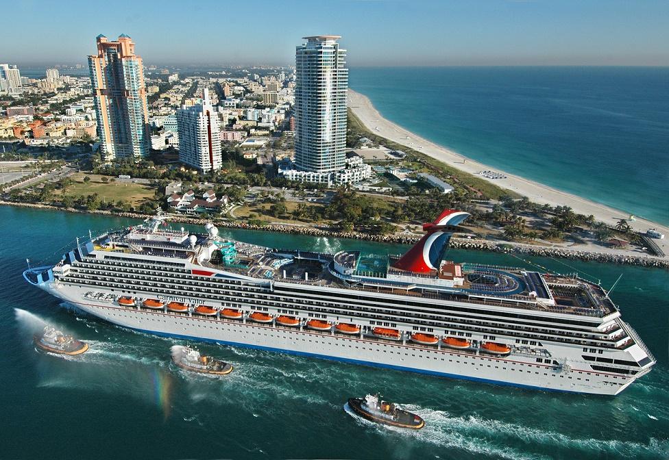 Ideas para tu visita a Miami