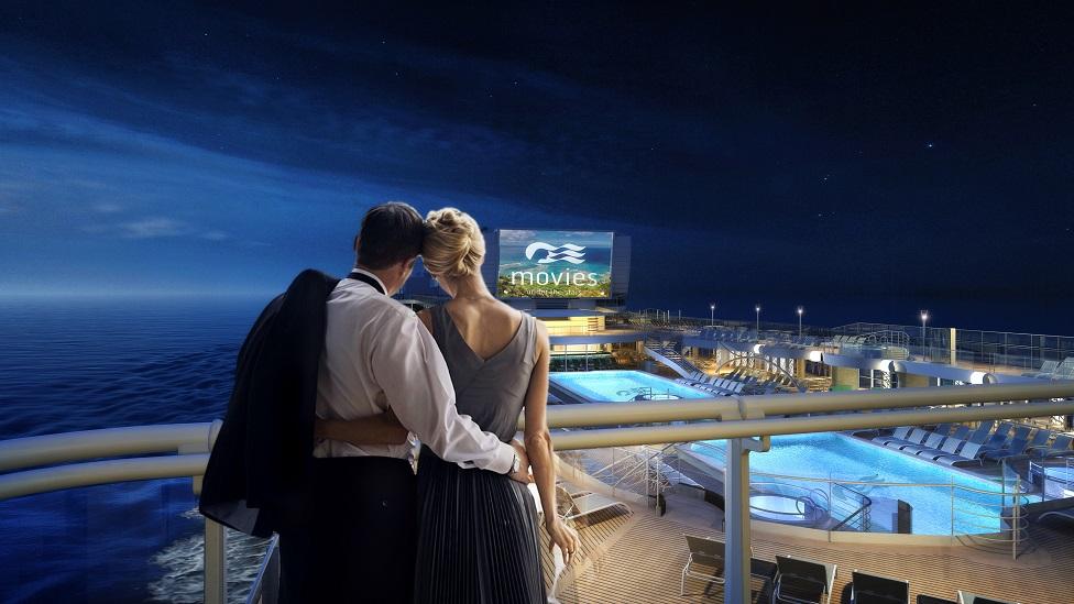 Barcos que estrenan en el 2019
