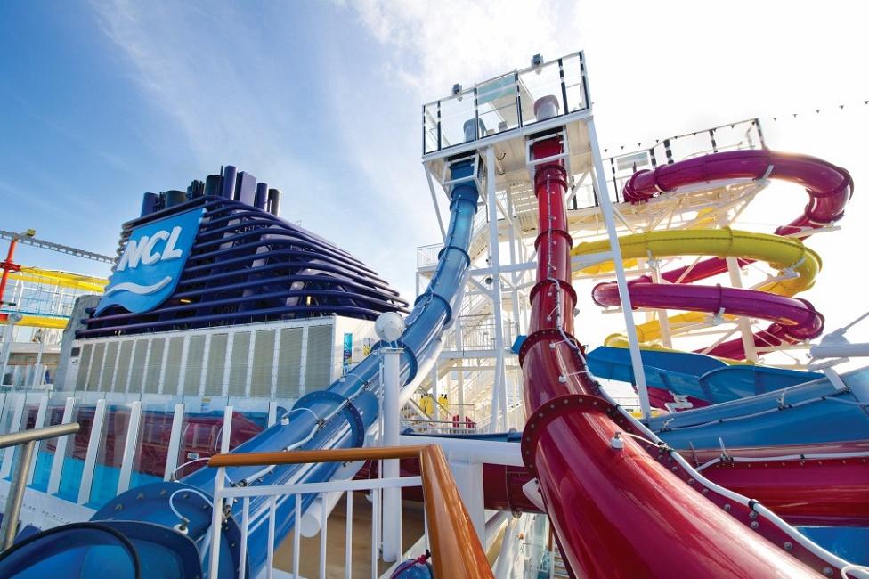 Norwegian Cruise Line implementará un ajuste nominal a sus cargos de servicio diarios.