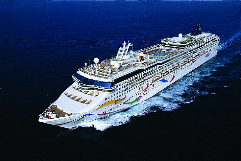 Norwegian Cruise Line Ofrece Excelente Oferta para Navegar desde Puerto Rico
