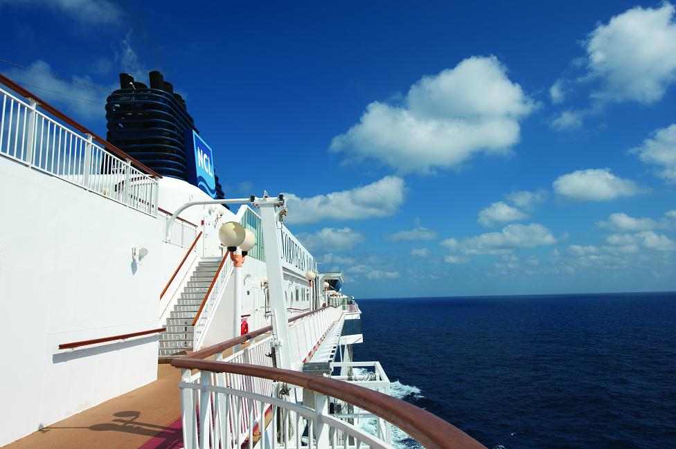 Cambios para viajeros leales de Norwegian Cruise Line