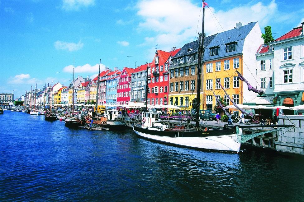 Qué hacer en Dinamarca