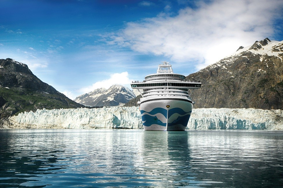 Acompáñanos a Alaska en el 2021 en un viaje grupal