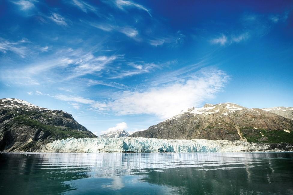 Conoce más del Glacier Bay National Park en Alaska
