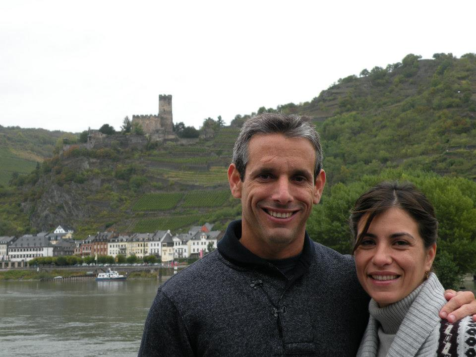 Navega conmigo por el Río Danubio en Europa, en el 2019, y visita Praga