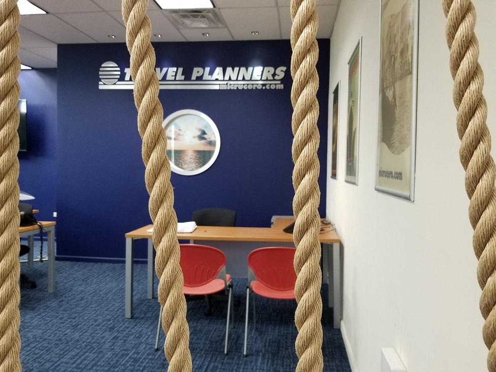Mira todas las ventajas de reservar tu viaje con Travel Planners y micrucero.com