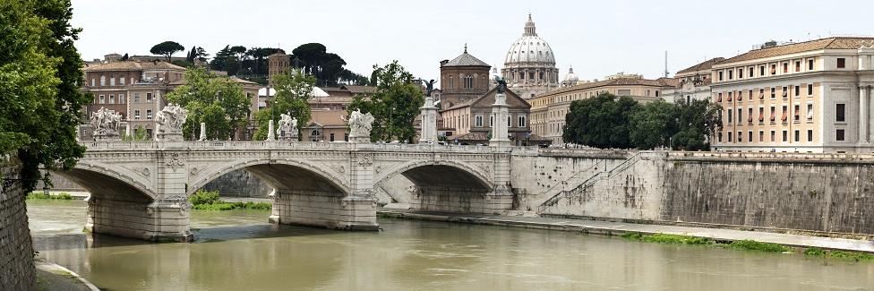 Ideas para tu visita a Roma