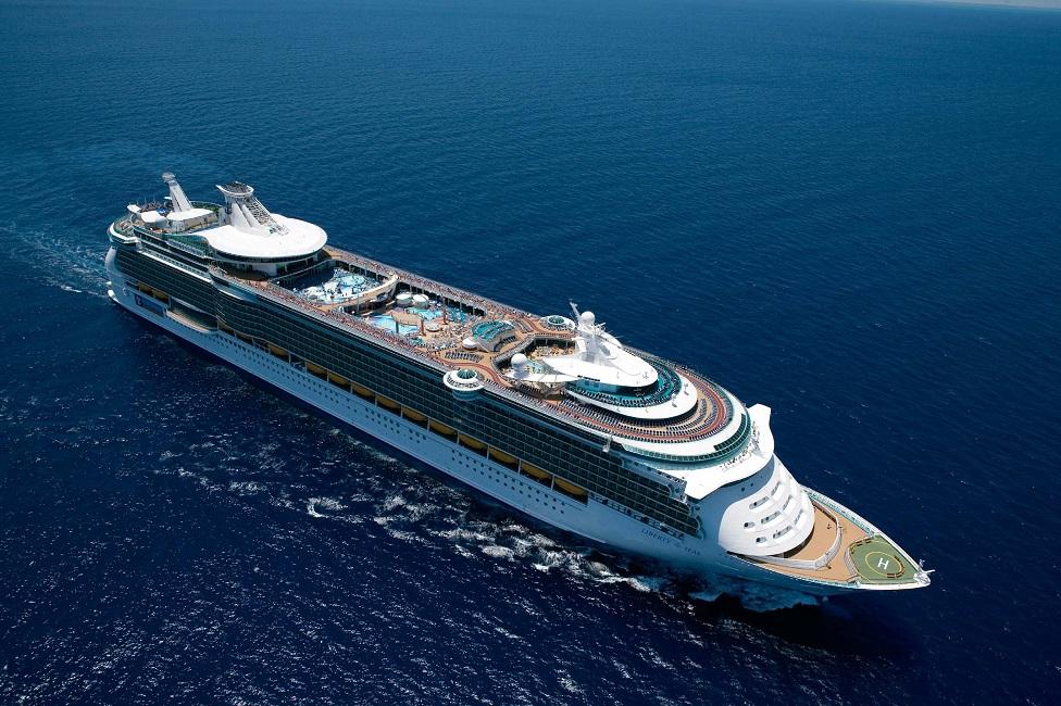Un vistazo al Freedom of the Seas, que saldrá desde San Juan