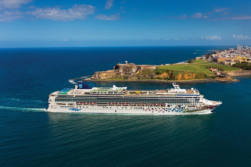 Las Mejores Ofertas de Cruceros desde San Juan, PR para Noviembre y Diciembre 2016